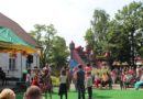 Dom Kultury dla dzieci!